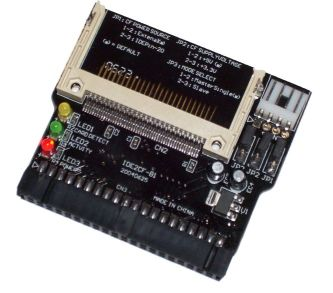 Adapter Compact Flash-IDE