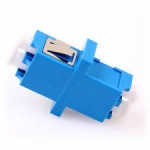 Adapter LC/UPC, SM, DUPLEX (SC MOUNT)