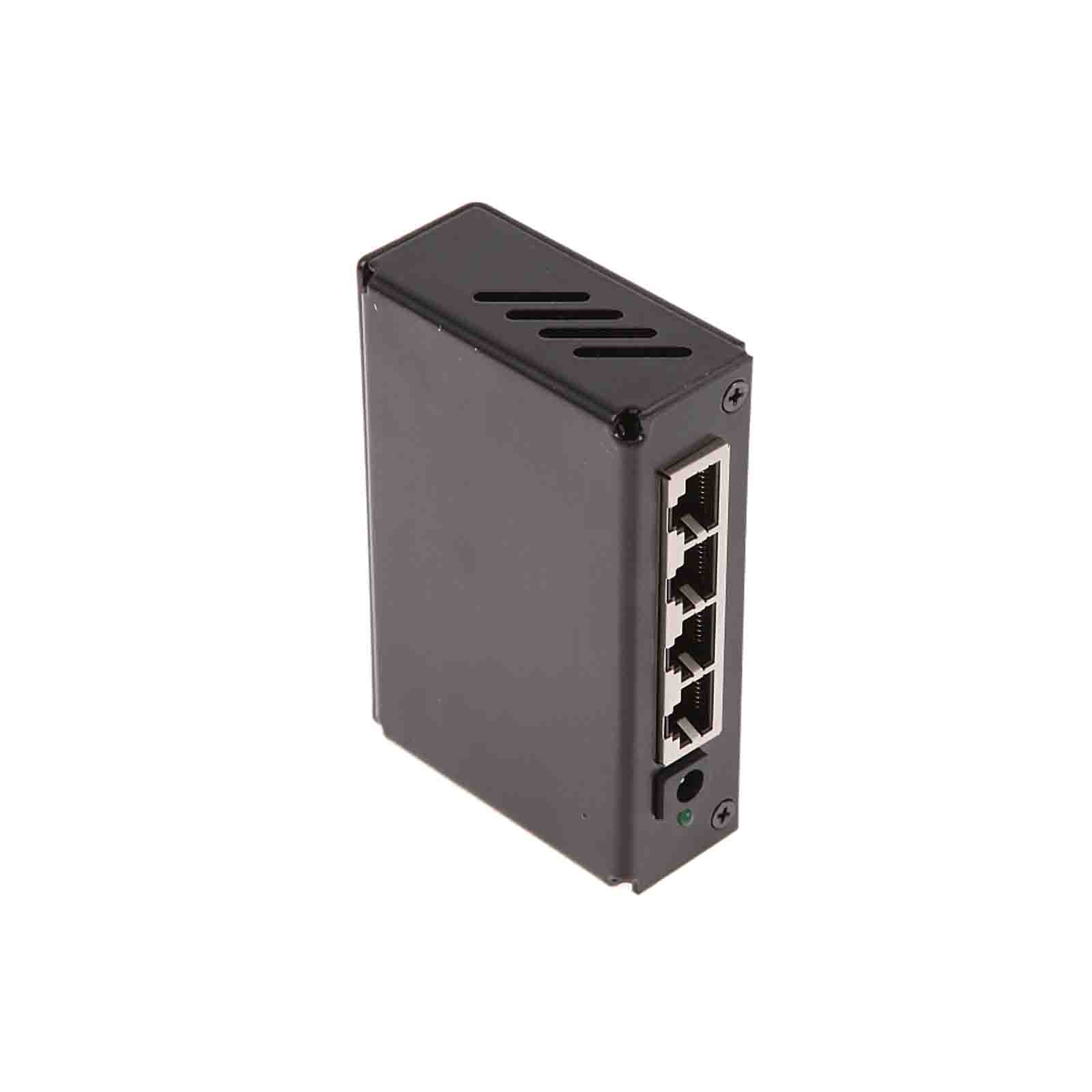 Adapter MultiPoE 4p Gigabit (ADAG-M-4P-D)