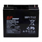Akumulator BPower SBP 17-12