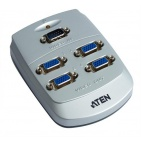 Aten VS-84 Video Splitter 4 portowy