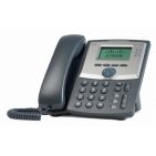 Cisco SPA303-G2 telefon VoIP 2xRJ45/3 linie