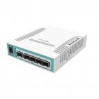 Cloud Router Switch CRS106-1C-5S