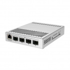 Cloud Router Switch CRS305-1G-4S+IN