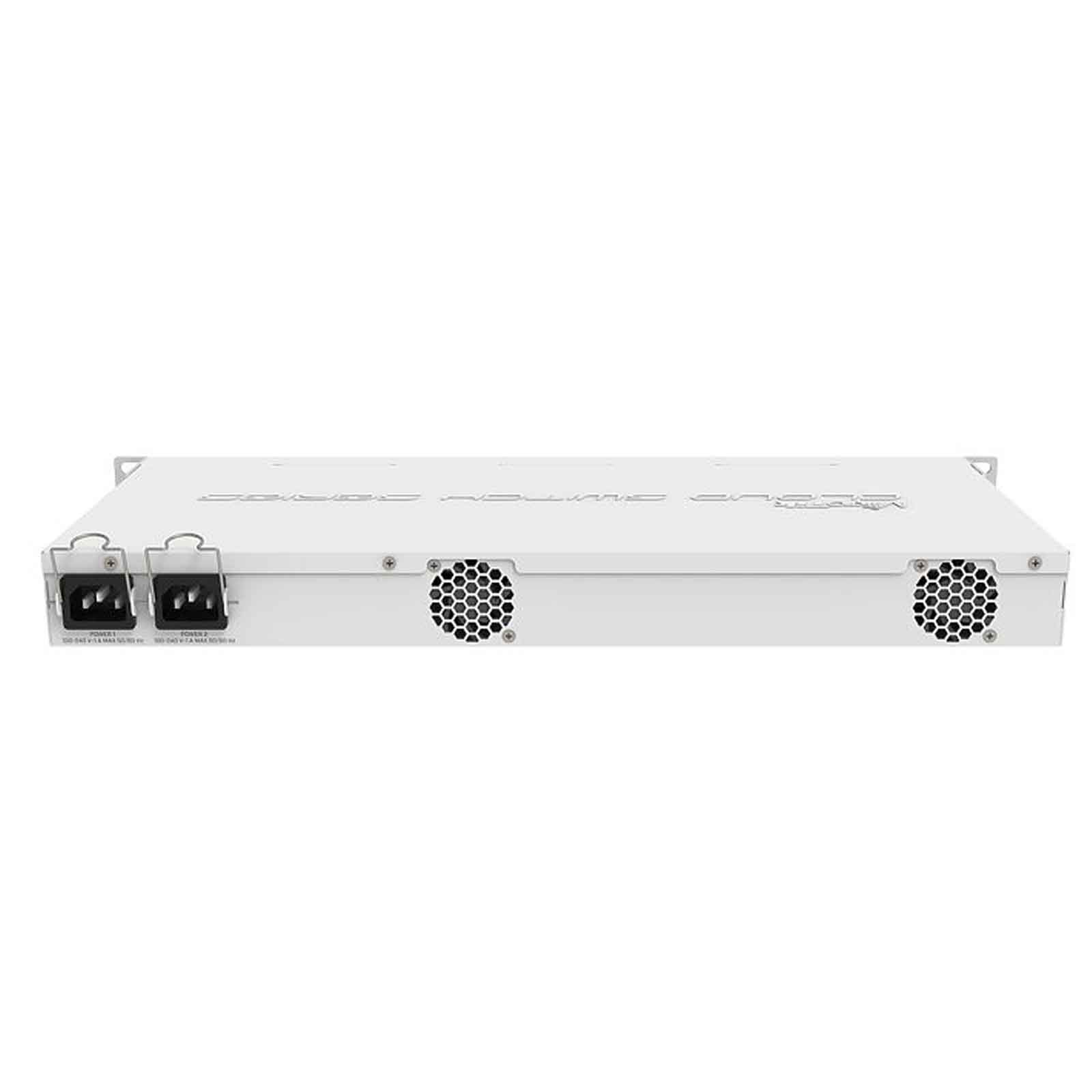 Cloud Router Switch CRS328-4C-20S-4S+RM