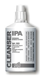 Izopropanol Cleanser IPA 100ml