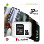 Kingston microSD Canvas Select Plus 32GB UHS-I (SDCS2/32GB)