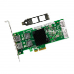 LR-Link LREC9702ET PCIe x4 Dual Port GbE Adapter