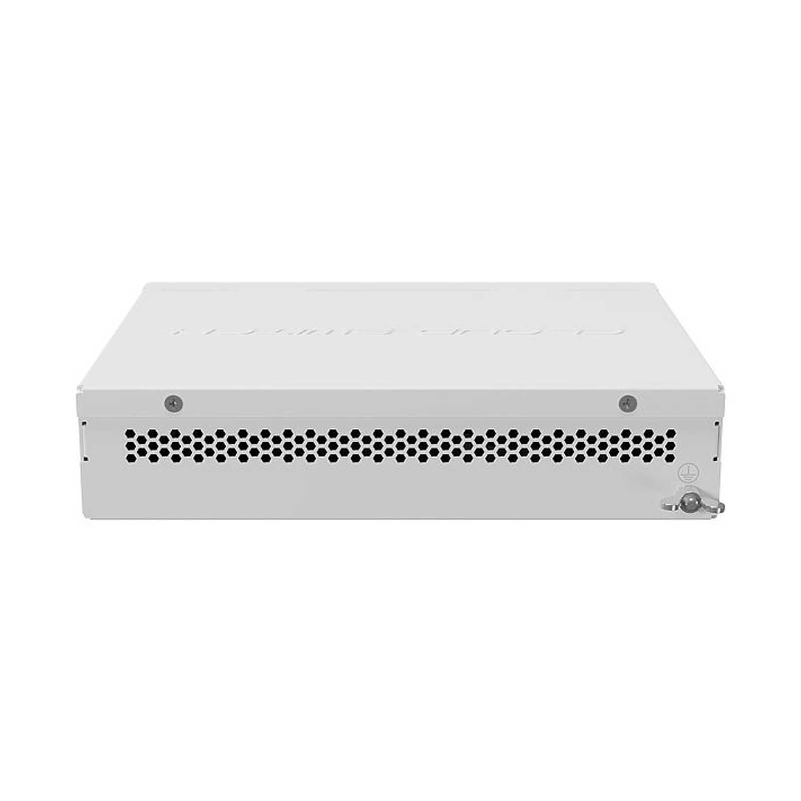 MikroTik Cloud Smart Switch CSS610-8G-2S+IN
