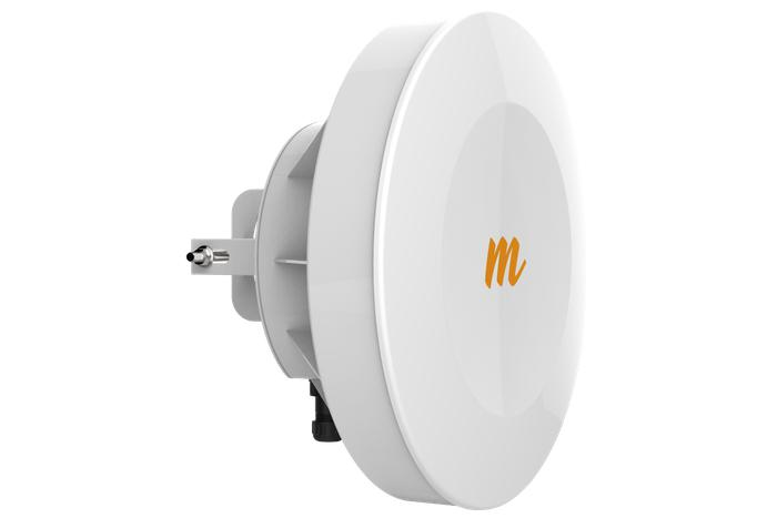 Mimosa B5 Integrated Backhaul :: wisp.pl