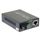 Option Gigabit Media Konwerter MC212CS