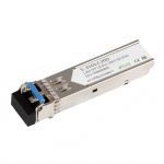 Option S-31DLC20D, 1.25Gbps, SM LC, 20km, TX1310, DDM (-40°C do 85°C) Industrial