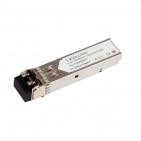 Option S-85DLC05D, 1.25Gbps, MM LC, 550m, TX850, DDM (-40°C do 85°C) Industrial