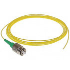 Pigtail FC/APC, SM, 1m Loose Tube (Easy Strip)