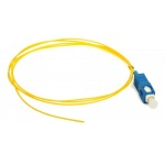 Pigtail SC/UPC, SM, 1m Loose Tube (Easy Strip)
