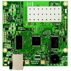 MikroTik RouterBoard RB711-5Hn-MMCX (refurbished)