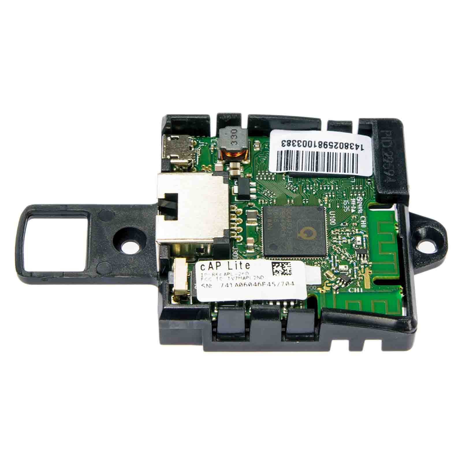 RouterBoard cAP Lite (RBcAPL-2nD)