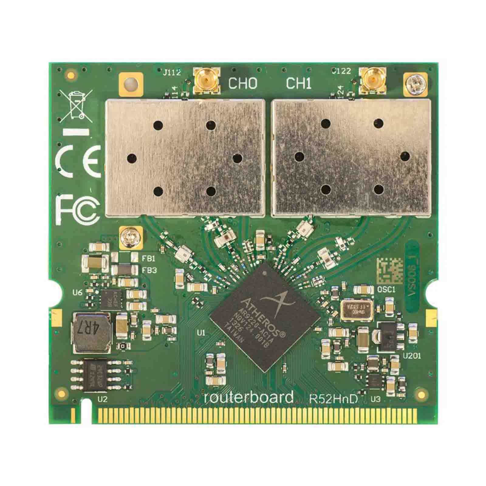 RouterBoard R52HnD