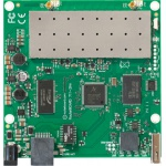 MikroTik RouterBoard RB711-2HnD-MMCX