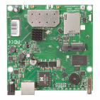 MikroTik RouterBoard RB912UAG-2HPnD (refurbished)