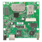 MikroTik RouterBoard RB912UAG-5HPnD (refurbished)