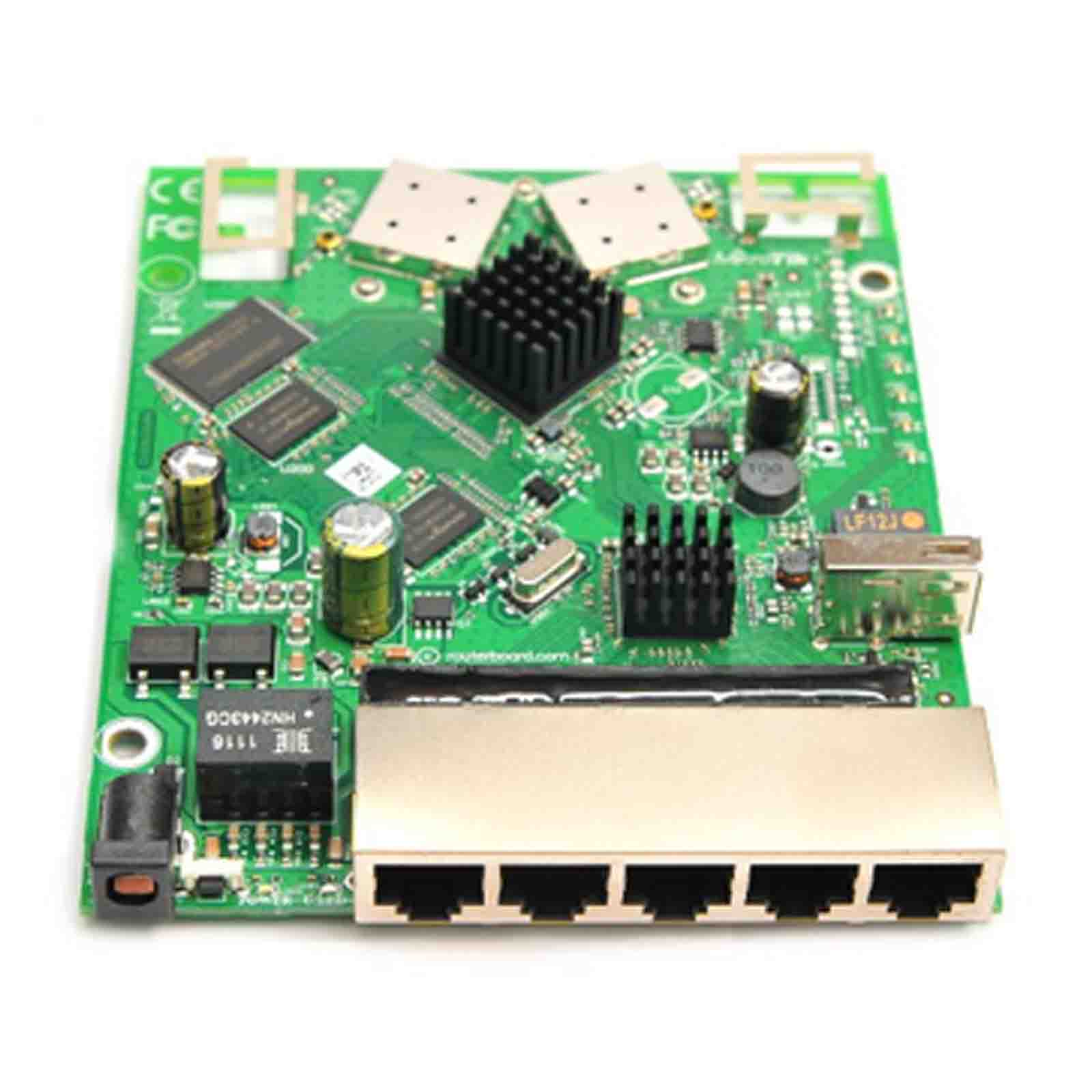 RouterBoard RB951G-2HnD