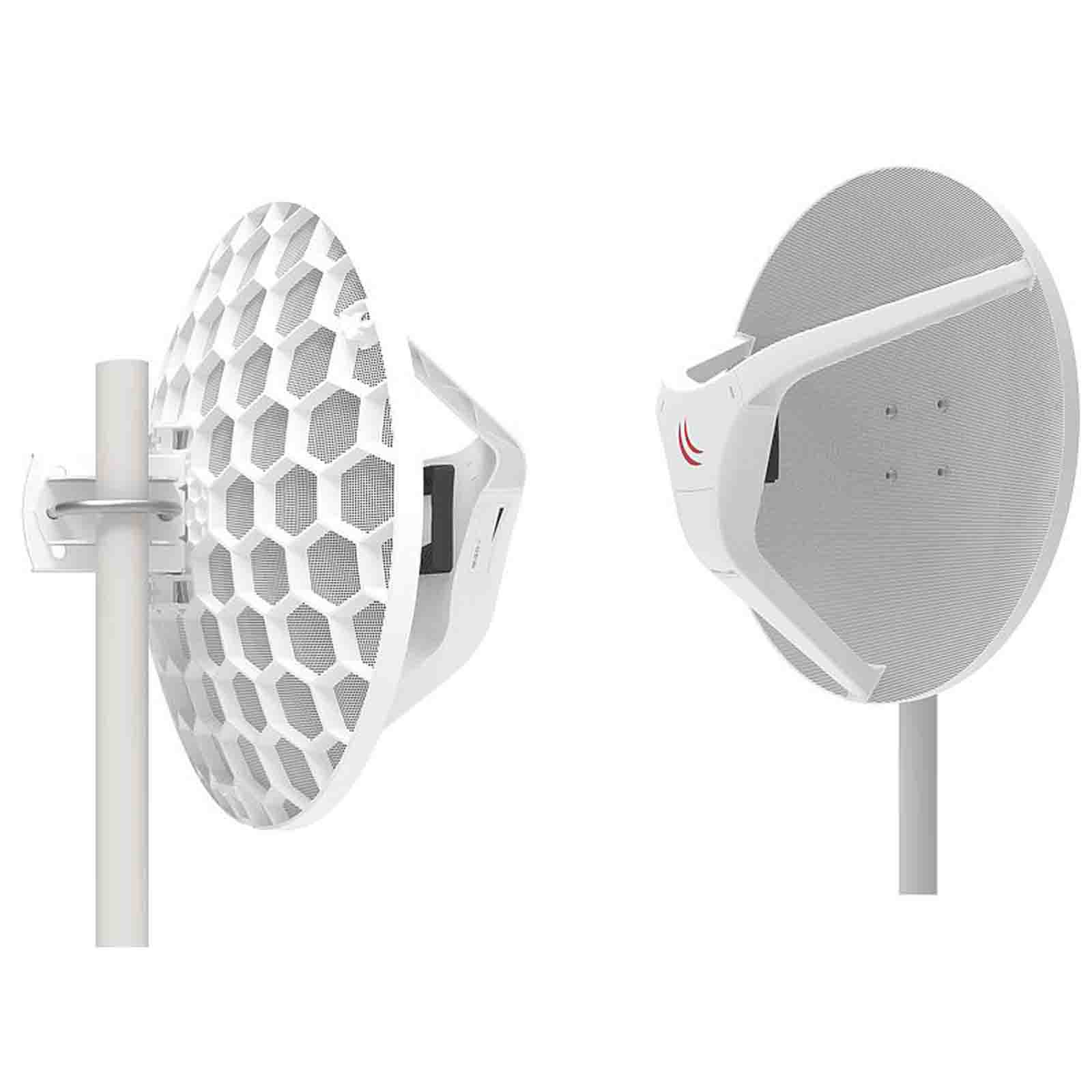 RouterBoard Wireless Wire Dish (RBLHGG-60adkit)