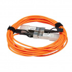 S+AO0005 SFP/SFP+ direct attach Active Optics cable 5m