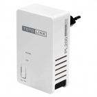 TotoLink PL200 200Mbps Powerline Ethernet Adapter