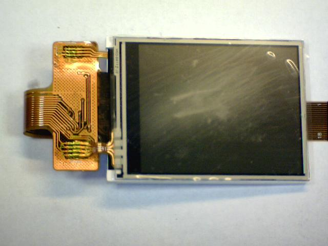 Touchscreen LCD Mikrotik RB2011/CCR/CRS :: wisp.pl