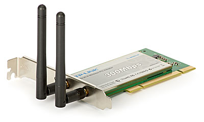 TP-Link TL-WN851ND Wireless PCI 300Mbps