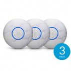 Ubiquiti (nHD-cover-marble-3) NanoHD cover marble 3-pack
