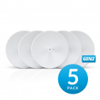 Ubiquiti PowerBeam 5AC Gen2, 5-pack (PBE-5AC-Gen2-5)