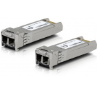 Ubiquiti (UF-MM-10G) U Fiber, Multi-Mode Module, 10G, 2-Pack