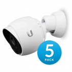Ubiquiti (UVC-G3-AF-5) UniFi Video G3-AF Camera 5-pack