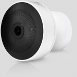 Ubiquiti (UVC-G3-MICRO) UniFi Video Camera 3rd Generation Micro