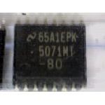 Układ scalony Texas Instruments LM5071MT-80