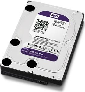 Western Digital Purple 2TB SATA III WD20PURX