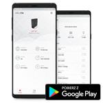 MikroTik Mobile Home App