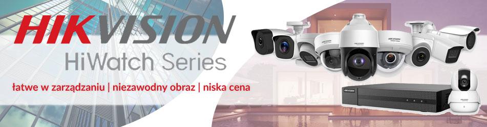 HikVision seria HiWatch:: Wisp.pl