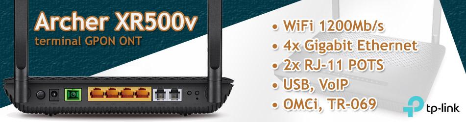 TP- Link Archer XR500v :: Wisp.pl
