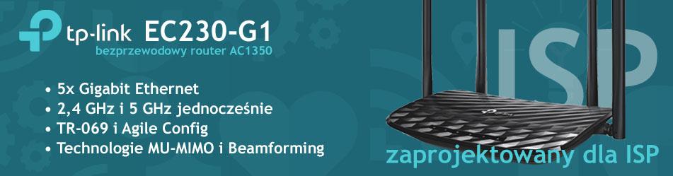 TP-Link EC230-G1 :: Wisp.pl