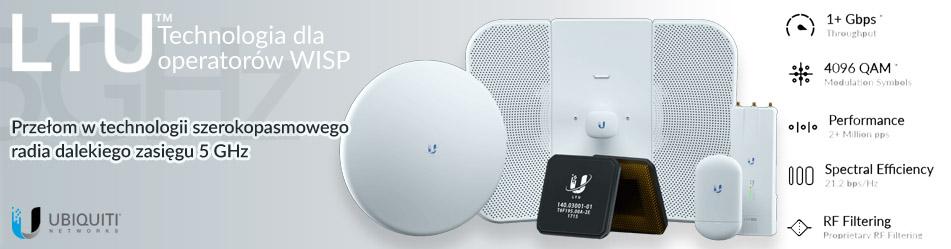 Ubiquiti LTU :: Wisp.pl