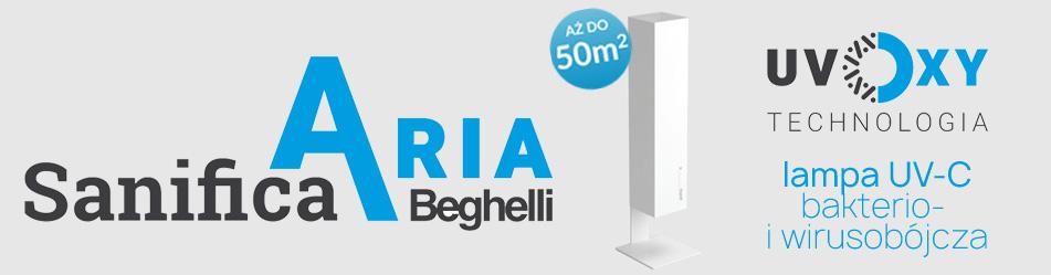 Beghelli, SanificaAria 30 UV-OXY :: Wisp.pl